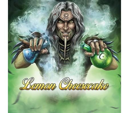 Lemon Cheesecake - Witchcraft - 50 ml