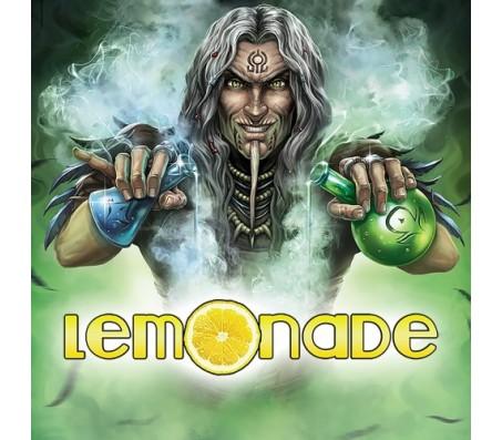 Lemonade - Witchcraft - 50 ml