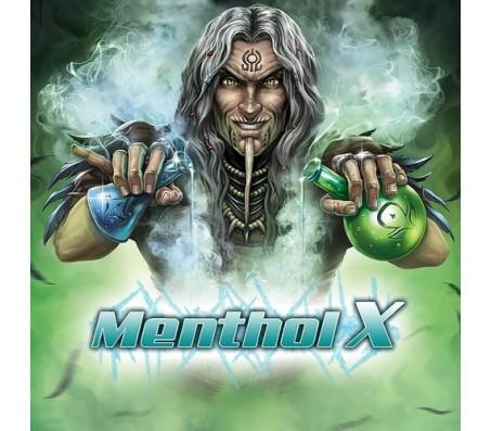 Menthol X- Witchcraft - 10 ml