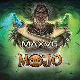 Mojo - Witchcraft MaxVG - 10 ml