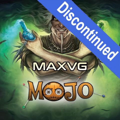 Mojo - Witchcraft MaxVG - 10 ml