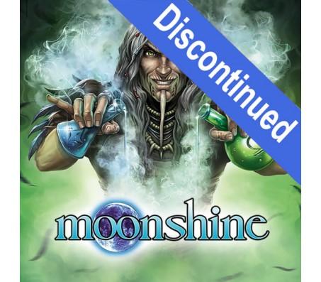 Moonshine - Witchcraft - 10 ml