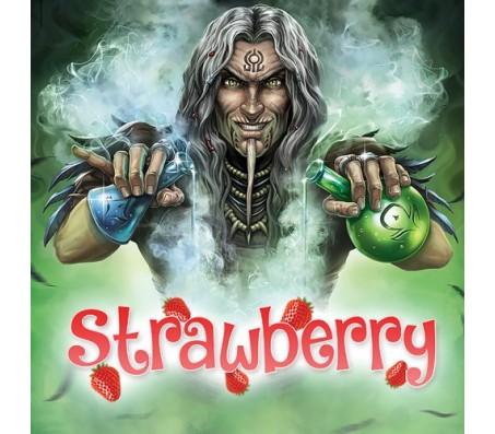 Strawberry Crush - Witchcraft - 50 ml