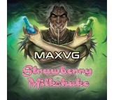 Strawberry Milkshake - Witchcraft MaxVG - 10 ml