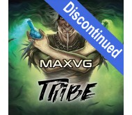 Tribe - Witchcraft MaxVG - 10 ml