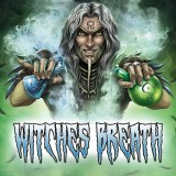 Witches Breath - Witchcraft - 10 ml
