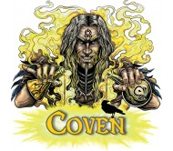 Coven - Witchcraft - 20 ml