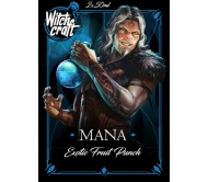 Mana - Witchcraft - 2x50ml ShortfillBox