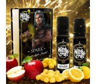Spark - Witchcraft - 2x50ml ShortfillBox
