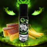 Banana Bliss - Witchcraft - 50 ml