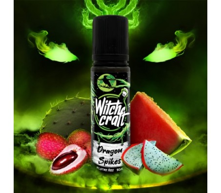 Dragon Spikes - Witchcraft - 50 ml