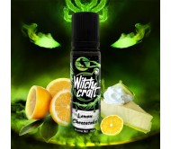 Lemon Cheesecake - Witchcraft - 50 ml