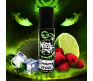 Limeberry Breeze - Witchcraft - 50 ml
