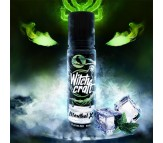 Menthol X- Witchcraft - 50 ml