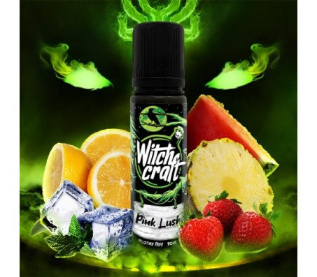 Pink Lush - Witchcraft - 50 ml