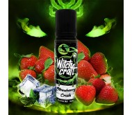 Strawberry Crush - Witchcraft - 50 ml
