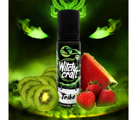 Tribe - Witchcraft - 50 ml