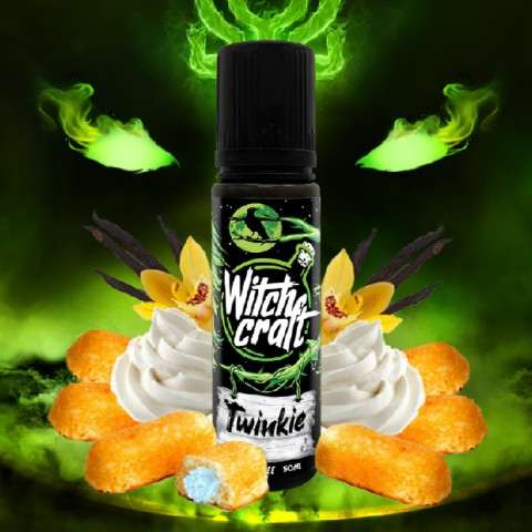 Twinkie - Witchcraft - 50 ml