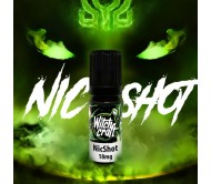 Nicotine shot - 18mg - 10 ml
