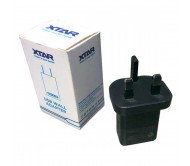 Xtar USB Mains Adapter (UK plug)