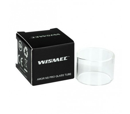Wismec Amor NS Pro Glass tube
