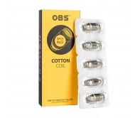 OBS Cube mini Coils - pack of 5