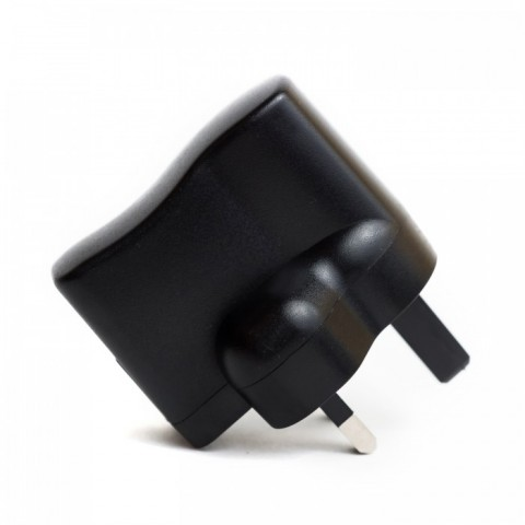 USB Mains Adaptor (Wall Plug UK)