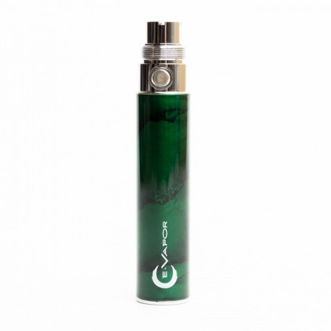 eGo Mini Marble Green 650mAh battery